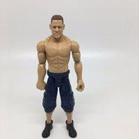"""John Cena WWE 2015 Mattel Wrestling Figure 12"""" Read Please"""