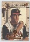 Mike Mussina (Baseball Card) 1994 Studio Heritage Collection #8