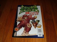 TRINITY ANGELS #2 The Coming of Prick KEVIN MAGUIRE Dan Panosian Comic book 1997