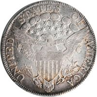 1806 O-120,$475.00, PCGS VF-20, 19C1, Bust Half Dollar