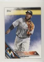 2016 Mini Topps Online Exclusive Marcell Ozuna #572