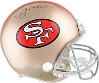 Joe Montana San Francisco 49ers Autographed Pro-Line Ri b4d8b33e5