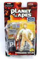 Planet of the Apes Commander Taylor Special Collector Edition Hasbro Signature Series