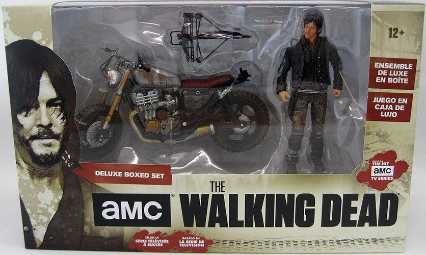 The Walking Dead Series 5 action figures