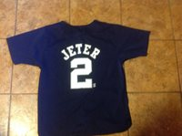 3a67495f5d7 New York Yankees Derek Jeter Jersey Youth Large fits sizes 14 16