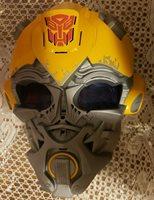 Hasbro Transformers Voice Changer Maske Bumblebee Stimmenverzerrer Helm Fasching