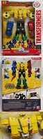 Transformers RID Ultra Bee Combiner Force Hasbro C0626 2015