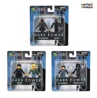 The Dark Tower Minimates TRU Toys R Us Wave 1 Jake Chambers /& Masked Tracker