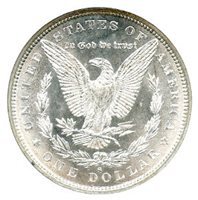 1880-S $1 Morgan Dollar, NGC MS-67 CAC, Brilliant Uncirculated. Double wow! This is an absolutely blast white blazer, with great mirrors -- a monster coin. CAC certified as above average for the grade. A common date in uncommon condition. Write for layaway options. Zero problems guaranteed. Free Shipping.