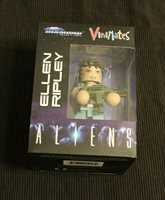 Vinimates Aliens Movie Ellen Ripley Vinyl Figure