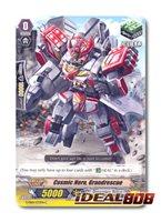 Cardfight 4x G-EB03//059EN Grandvalger C Cosmic Hero