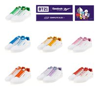 adc468e9954 BT21 x Reebok Official Unisex Shoes Sneakers Royal Complete 2LCS All  Characters