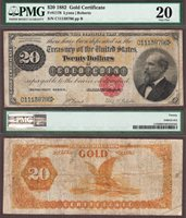 1882 $20 FR-1178