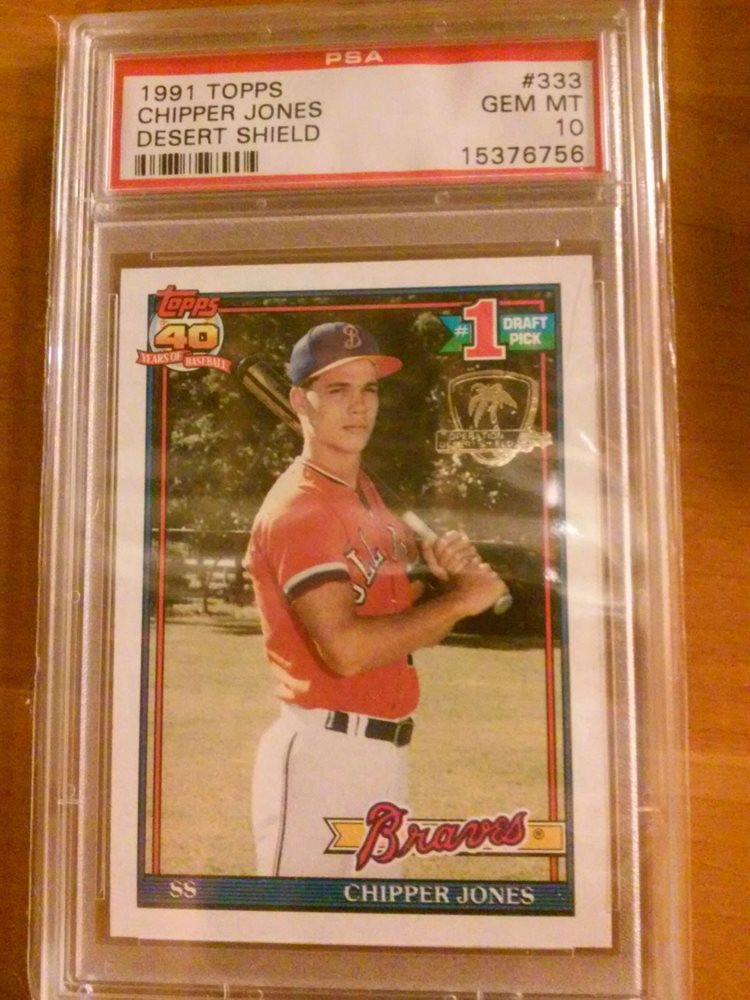 Ebay Auction Item 282314629845 Baseball Cards 1991 Topps