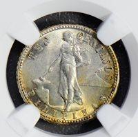 Collectorscom Coins Us Philippines Ten Centavos