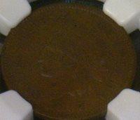 1867 1C XF40 BN NGC