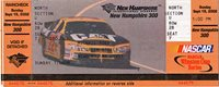 NASCAR Full Ticket