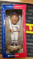 ALEX RODRIGUEZ RANGERS YANKEES BOBBLEHEAD FOREVER COLLECTIBLES RARE