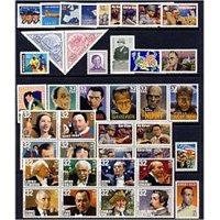 1997 United States Mint Commemorative Year Set