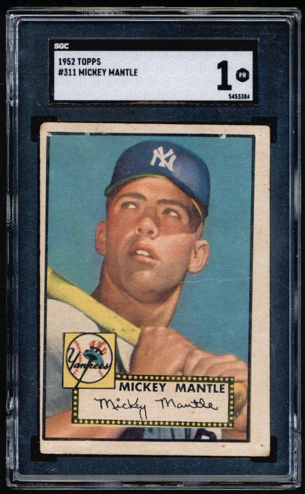 Sc Vintage Super Box 1943 69 Baseball Card Mystery Box 30 Cards Per Box