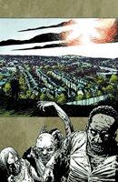 Walking Dead TPB Vol. 16 A Larger World