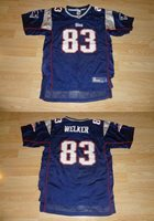 746328c4e Youth New England Patriots Wes Welker XL (18 20) Reebok Jersey