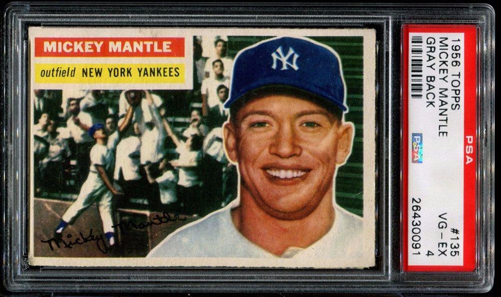Ebay Auction Item 122499631050 Baseball Cards 1956 Topps