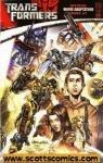 Transformers Movie Adaptation (2007 mini series) #1-4 (set) near mint