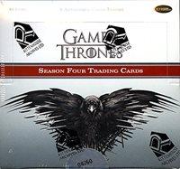 2015 Rittenhouse 'Game of Thrones' Season 4 Trading Card box