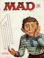 MAD Magazine (1952) 93
