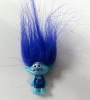 Dreamworks Trolls Series 5 Cooper Figure NEW with open bag and FLYER !