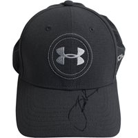 fdd77b094e69 Jordan Spieth Signed Under Armour Hat JSA