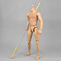 """1:6th Scale Action Figure Toy Cold weapon Gun model For 12/"""" Male /& Female Body"""
