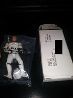 1995 Star Wars Han Solo in Stormtrooper Disguise Kelloggs Mail Away Figure NIB