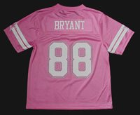 NWT Dez Bryant 88 Jersey Women's/Youth