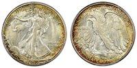 1923-S Walking Liberty Half Dollar. PCGS graded MS65 CAC. New Price! (Net priced)