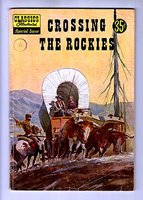 CLASSICS ILLUSTRATED SPECIAL EDITION #147
