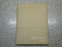 Wisconsin State College, Oshkosh, Wi, The Quiver 1955 Yearbook