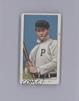 George McQuillan COMC REVIEWED Good (Baseball Card) 1909-11 T206 Piedmont 350-460 Factory No. 25 Back #MCQU