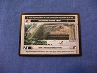 Star Wars CCG Special Edition Heroes of Yavin NrMint-MINT SWCCG