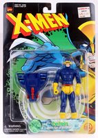 Cyclops Marvel X-Men Reissue MOC C-8.5+