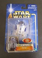 R2-D2 Droid Factory Flight 2002 STAR WARS The Saga Collection MOC #09 9