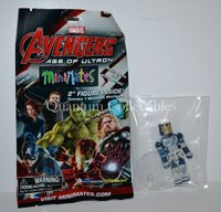 Marvel Minimates Avengers Age of Ultron Movie Army Dump Sealed Case of 18