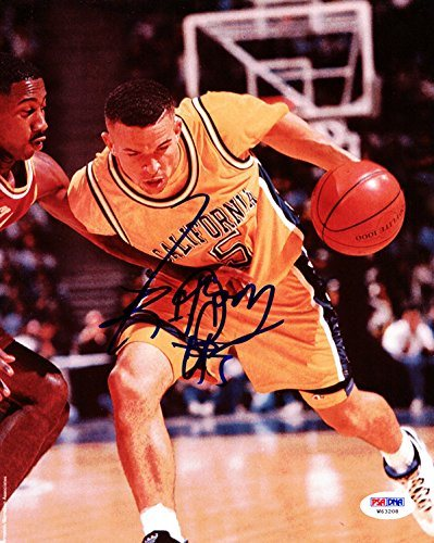 a38ca17476fa Jason Kidd Autographed 8x10 Photo California PSA DNA  w63208. Click To  Enlarge