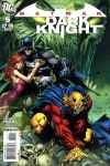Batman: The Dark Knight #5 Near Mint +
