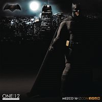 One 12 Collective 6 Inch Action Figure Batman vs Superman - Batman