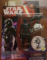Star Wars The Force Awakens 3.75-Inch Figure First Order TIE Fighter PIlot