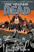 Walking Dead TPB Vol. 21 All Out War Pt 2
