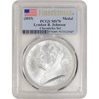 2011-W PCGS PR69DCAM 9-11 National Medal Commemorative Dont Tread Label