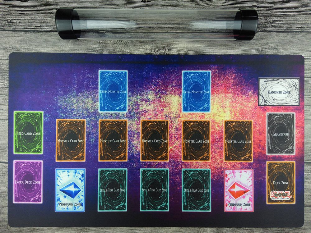 Yugioh custom playmat template image collections for Yugioh mat template